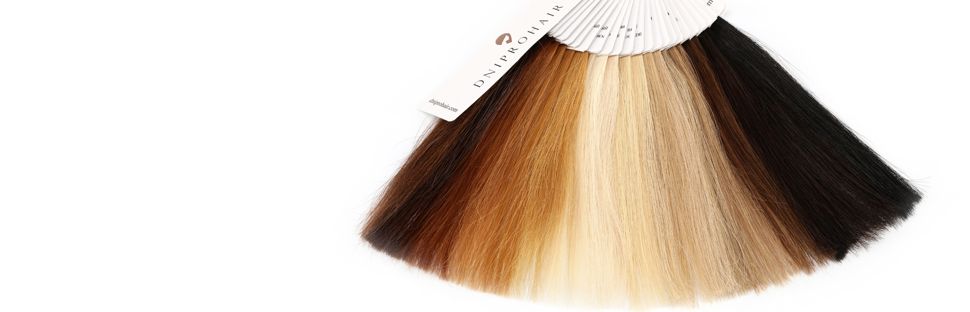 Hair Extensions Palette