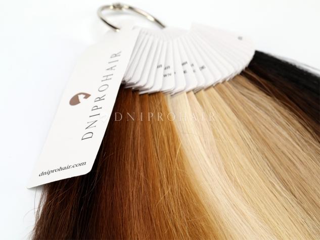 Палитра волос - 3