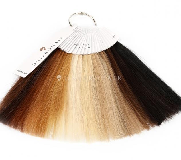 Палитра волос - 5