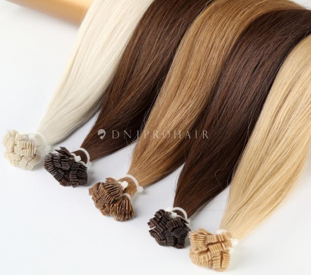 горячее наращивание волос днепр