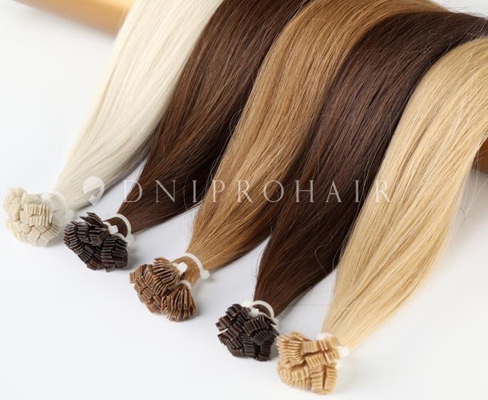 Чем отличаются славянские волосы от южнорусских