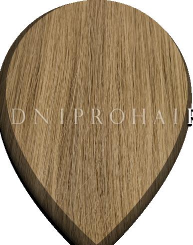 Very light ash blonde