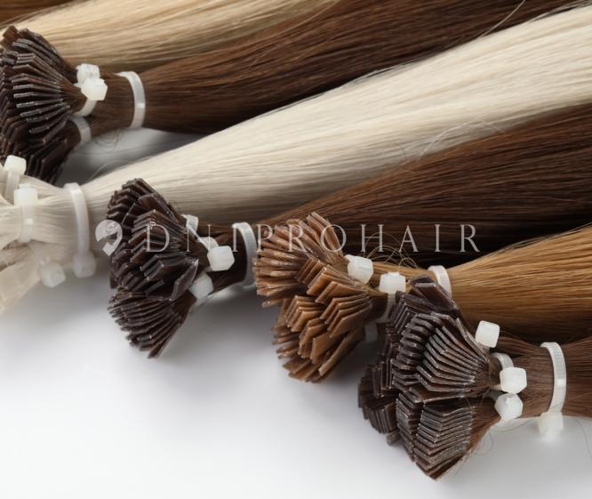 капсульное наращивание волос цены