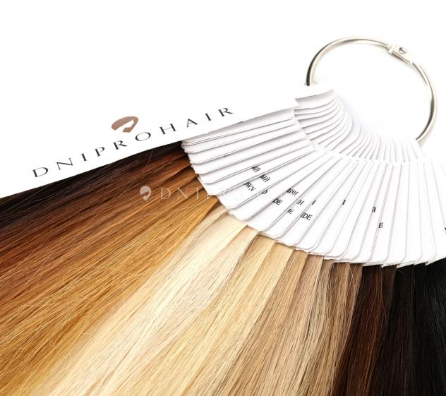 Палитра волос - 6