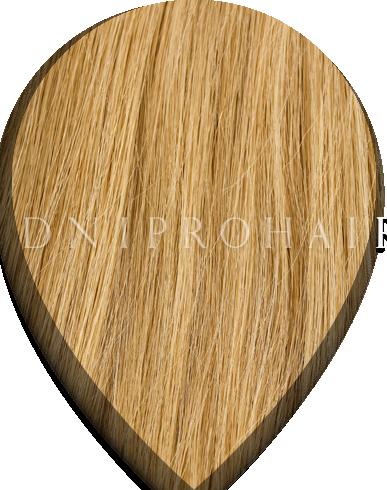Золотой блондин
