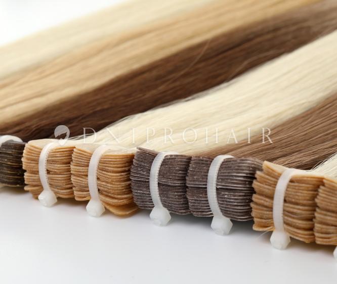 холодное наращивание волос цены