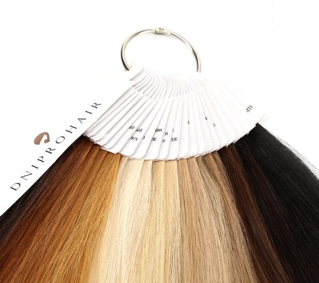 Палитра волос - 4