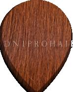 Light mahogany chestnut