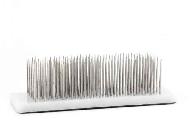 Карда для волос жесткая - 2