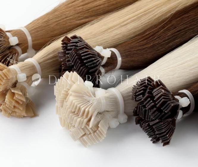 волосы на капсулах купить