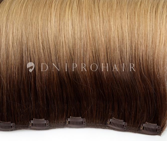 волосы на трессах цена