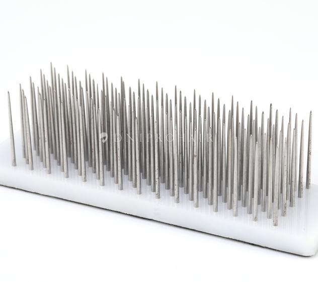 Карда для волос жесткая - 3
