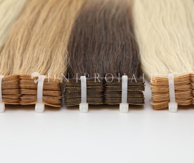 славянские волосы на лентах купить