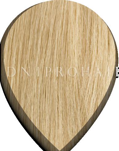 Golden light blonde