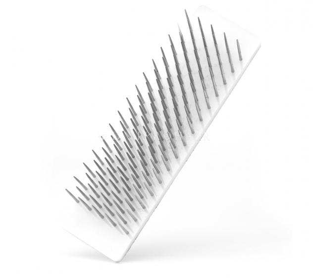Карда для волос жесткая - 6