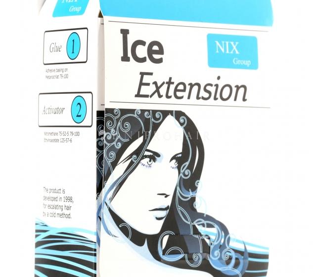 Клей для холодного наращивания - 3
